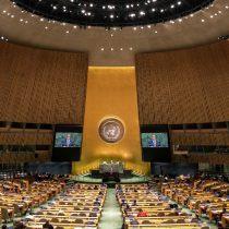 ONU aprueba resolución que pide el fin del embargo a Cuba