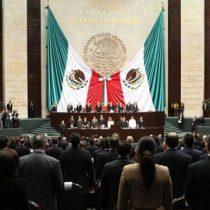 Morena en San Lázaro respalda propuesta de AMLO, va por desaparición de pluris