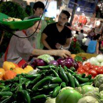Canasta alimentaria se encareció 5.42% anual durante mayo: Coneval