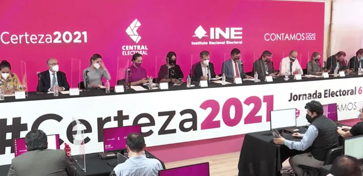 """""""Sería un error"""" quitarle autonomía al INE, advierten observadores electorales internacionales"""