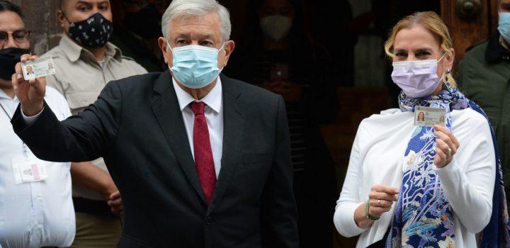 Prensa internacional destaca que AMLO se debilita en la Cámara de Diputados