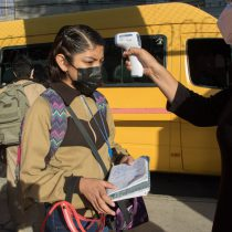 Tras regreso a clases presenciales, cierran escuela en CDMX por contagio de Covid