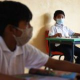 Pandemia provocó rezago educativo de dos años en alumnos: IMCO