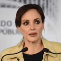 López-Gatell «pasó de la imbecilidad a la bestialidad»: Lilly Téllez