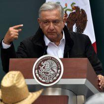 Prensa internacional denuncia autoritarismo de AMLO