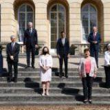 El G7 acuerda un impuesto mundial para las grandes empresas