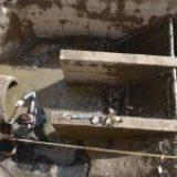 Refuerzan en Chimalhuacán trabajos de limpieza en la red de drenaje