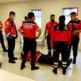 Ixtapaluca no baja la guardia y continúa las sanitizaciones