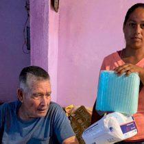 Antorcha entrega apoyos a discapacitados de Nuevo Laredo