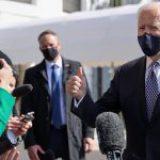 Biden: EU mantendrá apoyo a grupos y medios en el mundo que expongan la corrupción