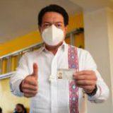 Multan a Morena por atribuirse la vacunación contra el Covid-19