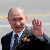 """Putin abre las puertas al """"turismo de vacunas"""" contra la Covid en Rusia"""