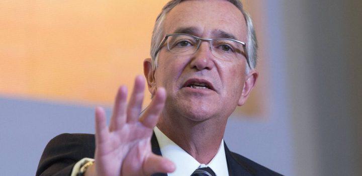 Grupo Salinas adeuda más de 30 mil millones de pesos al SAT