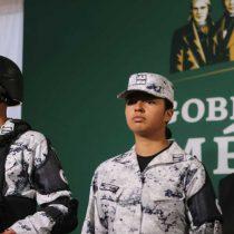 Guardia Nacional a SEDENA; AMLO presentará reforma