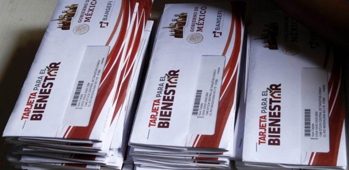 Alertan sobre fraudes relacionados con la Tarjeta para el Bienestar