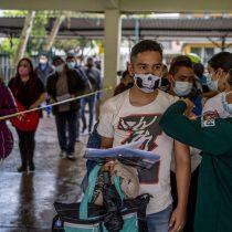 Aumenta 11% casos de Covid-19 en México, el alza más grande en 3 semanas