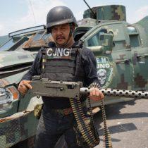 México vive su segunda crisis de violencia con el CJNG: informe