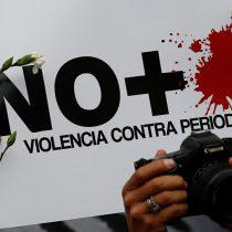 ONU-DH condena asesinatos de dos periodistas en la última semana