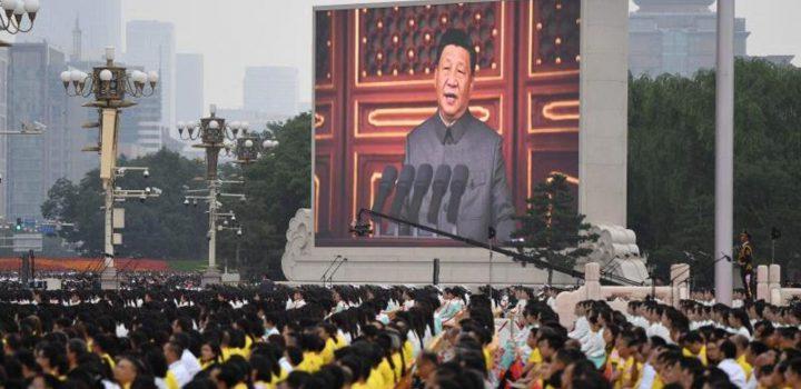 'China no será oprimida': el duro discurso de Xi Jinping durante las celebraciones de los 100 años del Partido Comunista Chino