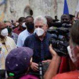 EE.UU. manipula mediáticamente protestas en Cuba