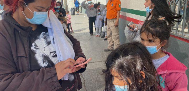 Por pandemia, traficantes de personas captaron más víctimas en redes sociales: UNODC