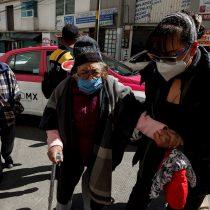 Pandemia fuera de control: México registra 16,244 nuevos contagios por Covid-19