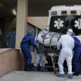 Se registran 35% más muertes por Covid-19 que las reportadas por el Gobierno en 2020: Inegi
