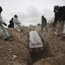 Muertes por Covid aumentan en el mundo tras 9 semanas en descenso: OMS