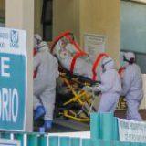 Valle de México alcanza escenario 'drástico' de hospitalizados por Covid-19 antes de lo esperado
