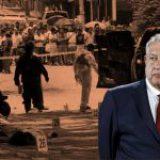 El fracaso de la política de seguridad se torna amenaza política