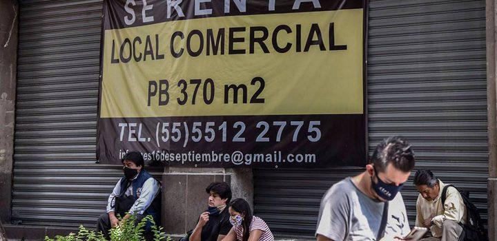 En CDMX falta recuperar 216 mil empleos y 70 mil Mipymes: Coparmex