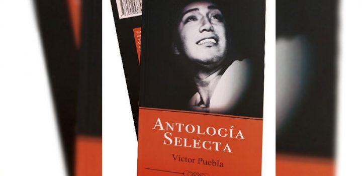 Homenaje a Víctor Puebla, el gran «obrero del teatro»