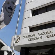 Exigen a CNDH investigar espionaje a periodistas desde el gobierno federal