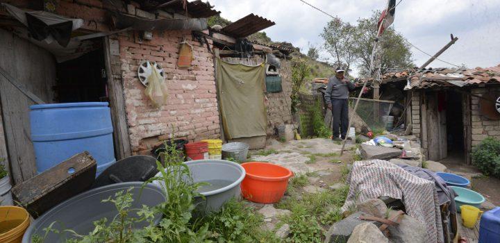 Pobreza incrementó con AMLO; urge reforma fiscal y nuevo proyecto de país