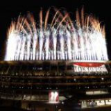 Inicia ceremonia inaugural de los Juegos Olímpicos de Tokio 2020
