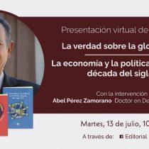 Presentará Editorial Esténtor materiales de difusión económica