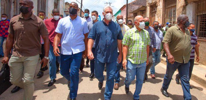 Embestida imperial de EEUU; Cuba se defiende