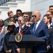 Joe Biden asegura que es `solo el comienzo´ de las sanciones contra Cuba