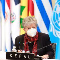 Cepal pide a Latinoamérica unirse por vacunas anticovid frente a los países ricos