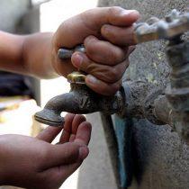 Una de cada cuatro personas en el mundo carece de agua: OMS
