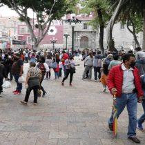 Puebla entra a la tercera ola por Covid-19, confirman autoridades