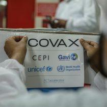 Covax recibirá 110 millones de dosis de 2 vacunas chinas contra el Covid