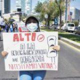 Estudiantado mexicano levanta la voz vs AMLO, le exige acelerar vacunación
