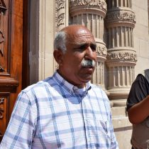 Vinculan a proceso a líder de agricultor de Chihuahua por protestas contra entrega de agua a EE. UU.