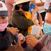 Chimalhuacán refuerza estrategia de salud ante variante Delta de covid-19