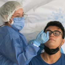 México registra 12 mil nuevos contagios de Covid-19 en un día