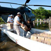4T elimina Fonden y desampara a los afectados por desastres naturales