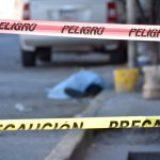 Por tercer año consecutivo, homicidios en México se mantienen al alza