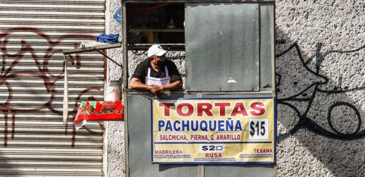 Pandemia desplomó ingresos y aumentó pobreza laboral: Coneval