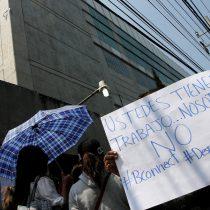 Países de la OCDE tienen 8 millones más de desempleados que antes de la pandemia